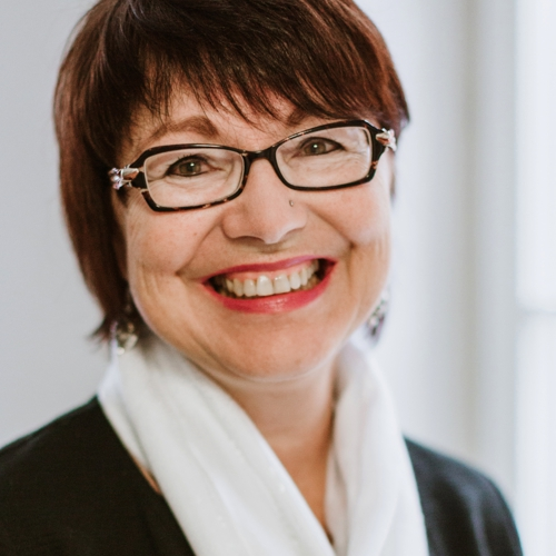 Renata Stich‐Leimer